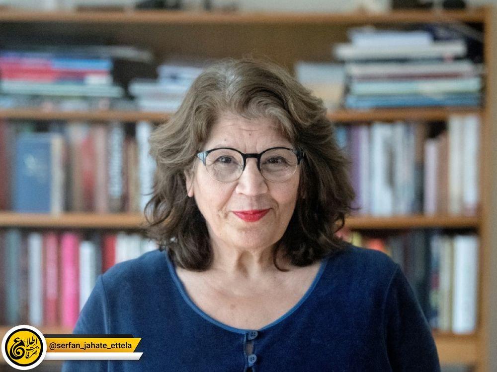 ژیلا مساعد به عضویت کمیتهی دوازده نفرهی نوبل ادبیات انتخاب شد