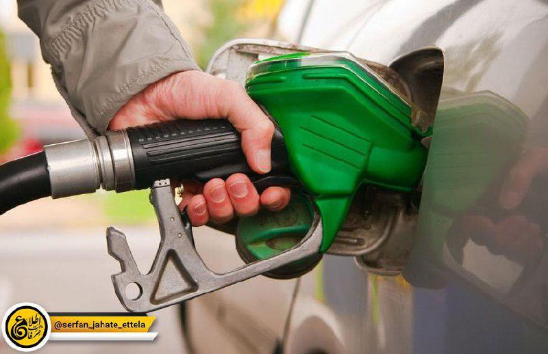احتمالا بنزین بعد از اربعین دو نرخی می شود
