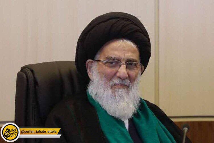 غیبت رئیس مجمع تشخیص مصلحت نظام در جلسات علنی طولانی شده