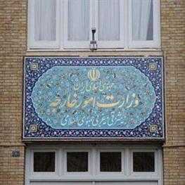 وزارت خارجه: شایعه کنارهگیری ظریف ارزش پاسخگویی ندارد