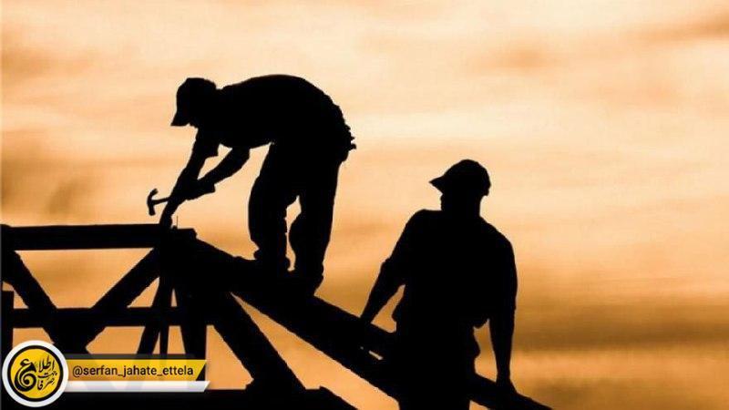 حقوق ۹۰ درصد کارگران کمتر از ۳ میلیون تومان در ماه است