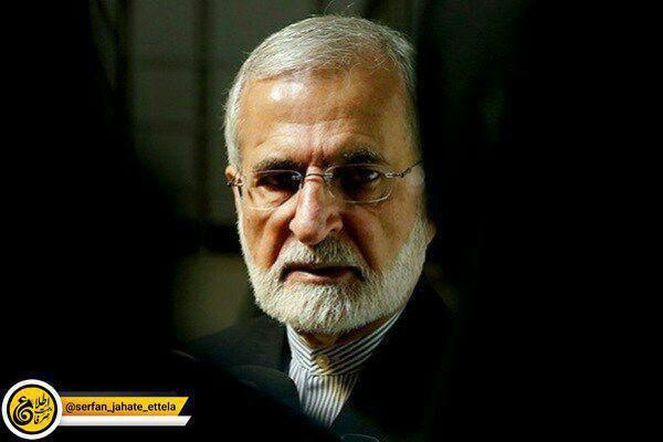 خرازی: تصویب CFT روابط اقتصادی ایران با جهان راهموارتر می کند