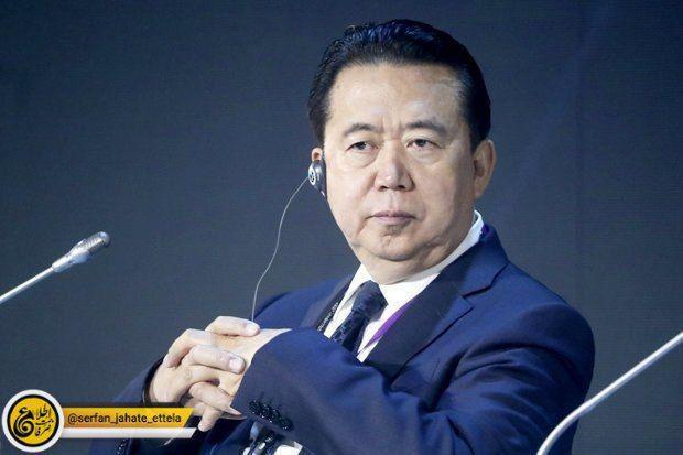 دولت چین تایید کرد که «منگ هانگوی» رئیس اینترپل، در این کشور درگیر یک پرونده قضایی است