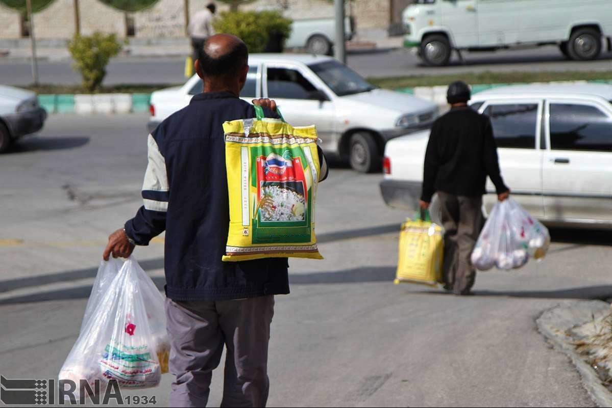 رئیس کمیسیون اقتصادی مجلس: نیمی از جمعیت کشور سبد کالای حمایتی دریافت خواهند کرد