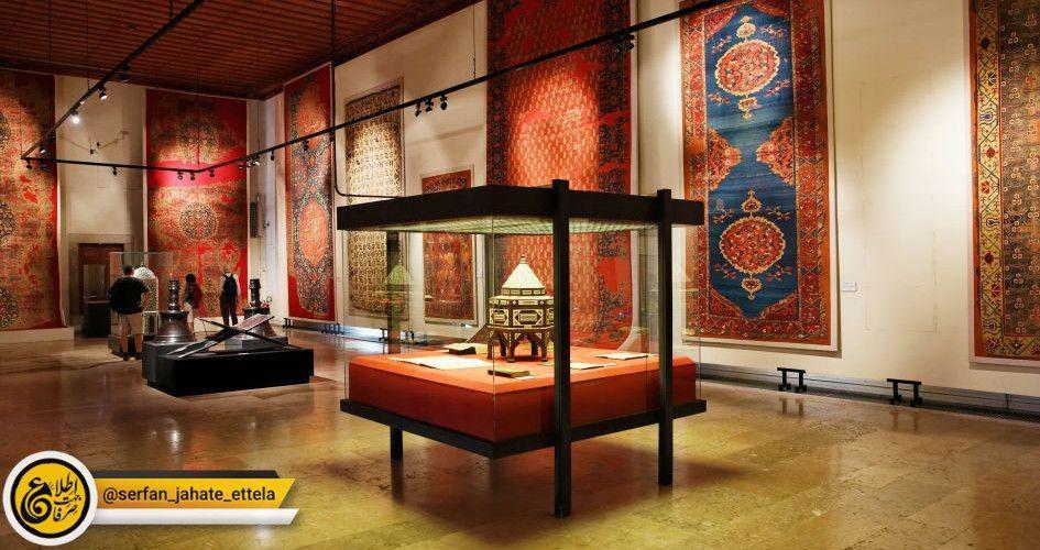 به مناسبت روز جهانی کودک بازدید از موزه ها امروز برای عموم رایگان است.