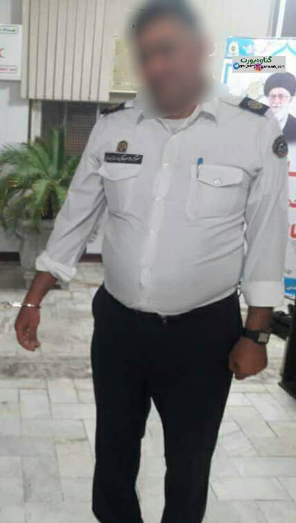پلیس قلابی در کنگان دستگیر شد