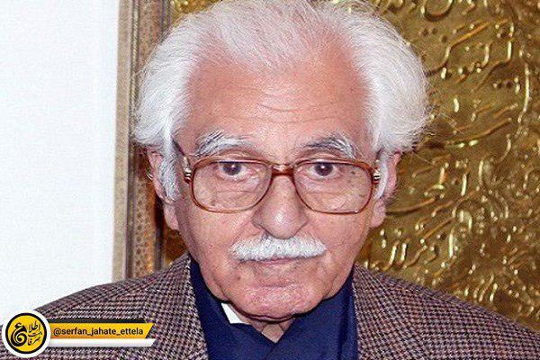دکتر محمد دبیرسیاقی، در ۹۹سالگی درگذشت.