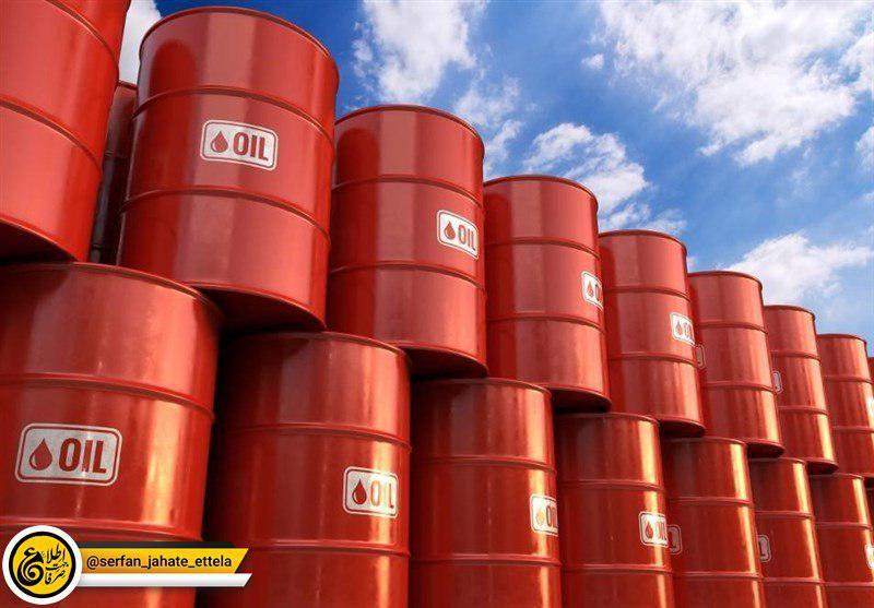 قیمت هر بشکه نفت برنت با ۴۱ سنت افزایش به ٨٤ دلار و ۳۲ سنت رسید.