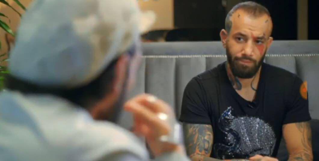 امیرتتلو در مصاحبه با بیبیسی فارسی