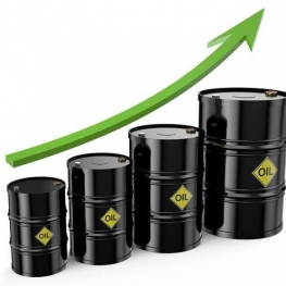 قیمت نفت دوباره به بالای ۸۰ دلار رسید