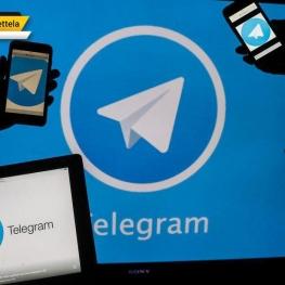 مرکز افکارسنجی دانشجویان ایران: با وجود فیلترینگ، همچنان کاربران از تلگرام استفاده میکنند