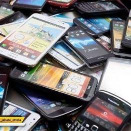 ۸ میلیون بیشتر از جمعیتمان تلفن همراه داریم!