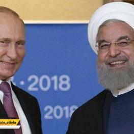 اسرائیل در سندی محرمانه مدعی شده تهران ومسکو به توافقی رسیدهاندکه تحریمهای نفتی آمریکا را دور میزند