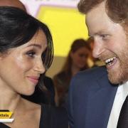 بیانیه رسمی خانواده سلطنتی بریتانیا:  مگان مارکل همسر شاهزاده هری باردار است