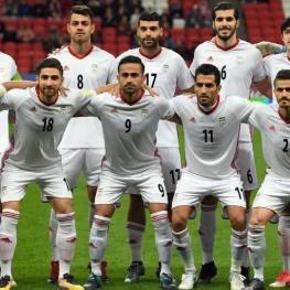 تیم ملی فوتبال ایران فردا سهشنبه ساعت ۱۹:۳۰ به مصاف تیم بولیوی میرود.