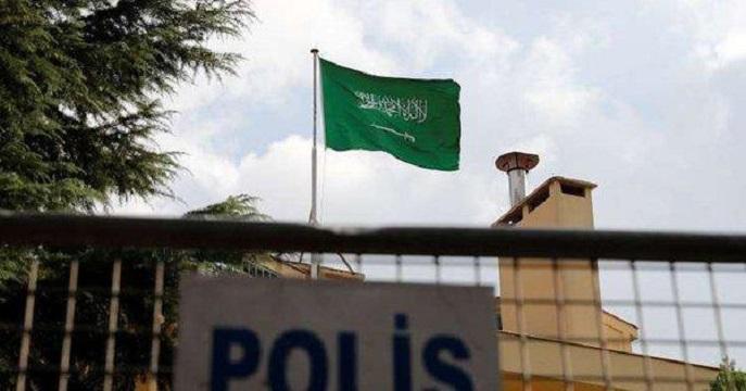 خبرگزاری رویترز گزارش داد که پلیس ترکیه فایل صوتی که کشته شدن خاشقجی را ثابت میکند، در اختیار دارد