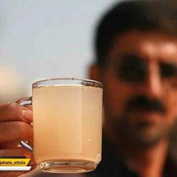 دهیار روستاهای ناشلیل ایذه:کیفیت نامطلوب آب شرب روستایی، ۱۸ نفر  راهی مراکز درمانی کرد