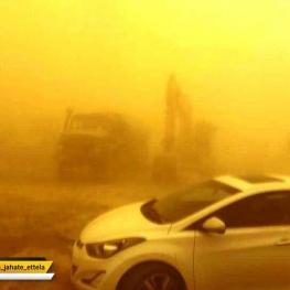 آب اکثر مناطق ماهشهر و بندر امام قطع شد