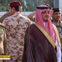 توافق پنهانی صورت گرفته میان آمریکا و مقامات سعودی
