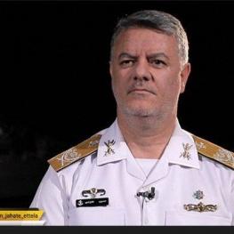 فرمانده نیروی دریایی ارتش: مبنای انتصابات آینده در نیروی دریایی ارتش