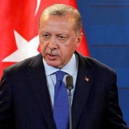 اردوغان: تفتیش کنسولگری عربستان ادامه خواهد داشت