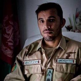ژنرال عبدالرازق اچکزی، پرآوازه ترین فرمانده پلیس  افغانستان  و دشمن قسم خورده  طالبان کشته شد