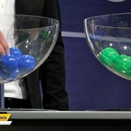 قرعه کشی مرحله یک چهارم نهایی جام حذفی