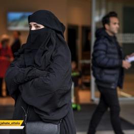 الجزایر استفاده زنان از روبنده در اماکن عمومی را ممنوع کرد