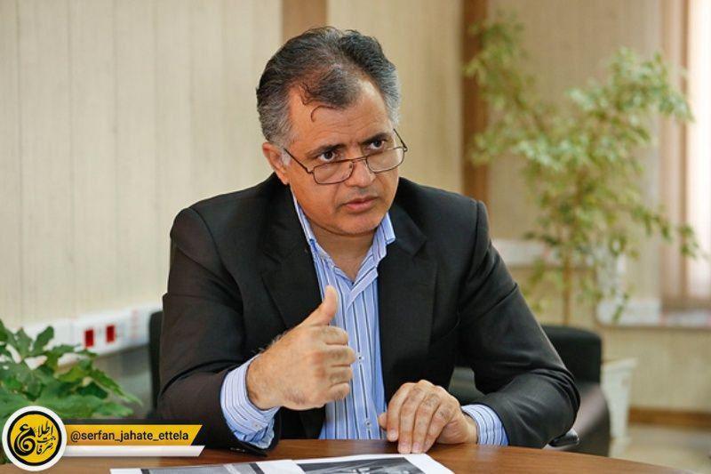 مدیرکل اتباع سازمان تامین اجتماعی: خبرنگاران خارجی مقیم ایران می توانند بیمه تامین اجتماعی شوند