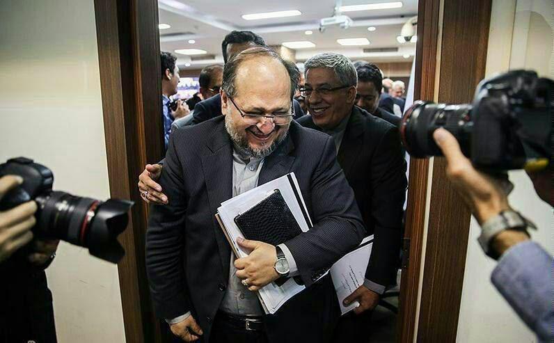 وزیر مستعفی صنعت: هیچ جای دیگر مرا بکار نگیرید