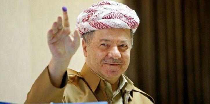 اعلام نتایج نهایی انتخابات پارلمانی اقلیم کردستان عراق ؛ حزب بارزانی پیروز شد