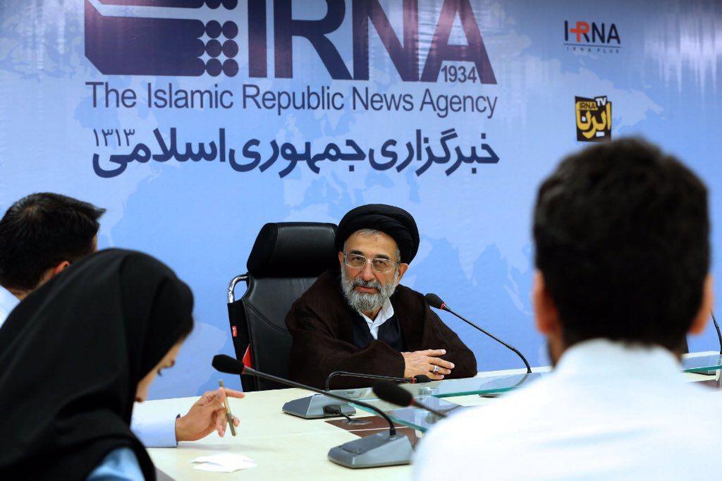 موسوی لاری: تتلو که در تبلیغات انتخاباتی آقای رئیسی به کار گرفته شد،