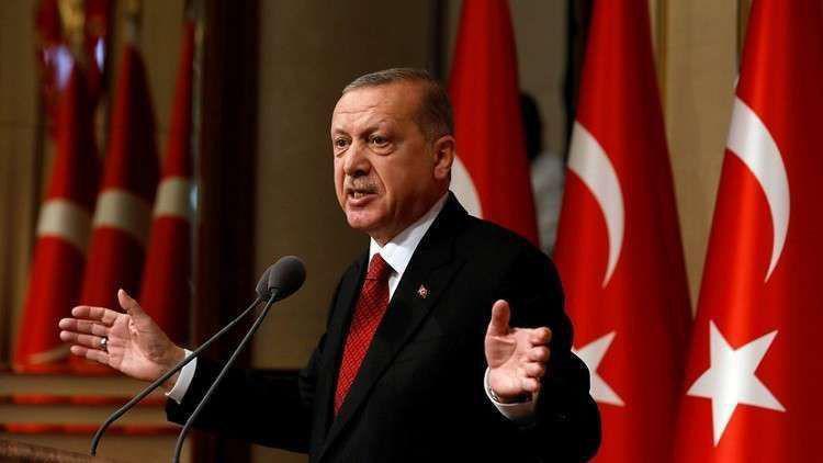 اردوغان: سه شنبه همه جزئیات ماجرای خاشقجی را اعلام میکنیم