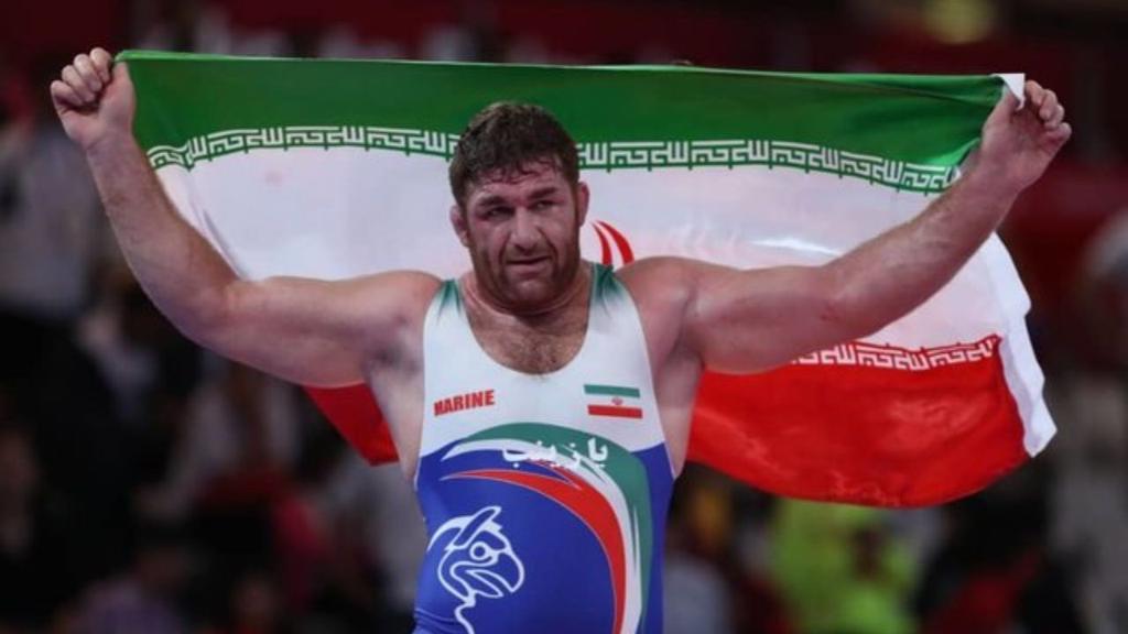 دو برنز سهم ایران از ۴ وزن اول