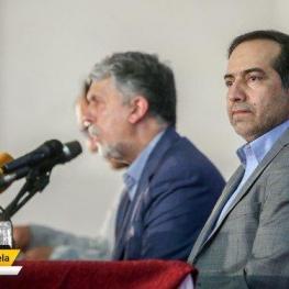 حسین انتظامی به عنوان رئیس سازمان سینمایی انتخاب شده