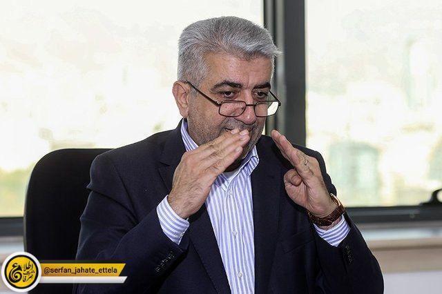 اردکانیان وزیر نیرو: تابستان ۹۷ یک کارنامه مثبت و قابل اعتنا برای صنعت برق بود