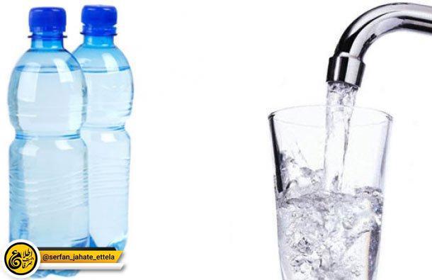 وزیر نیرو: قیمت هزار لیتر آب آشامیدنی با کیفیت در فروشگاه ۲ میلیون تومان است اما این رقم در شبکه آبرسانی شهری ۵۰۰ تومان