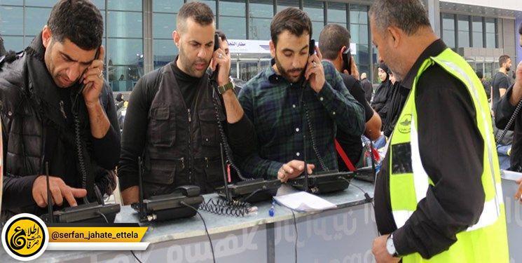 عراق هزینه تماس با ایران را ۵۰ درصد کاهش داد