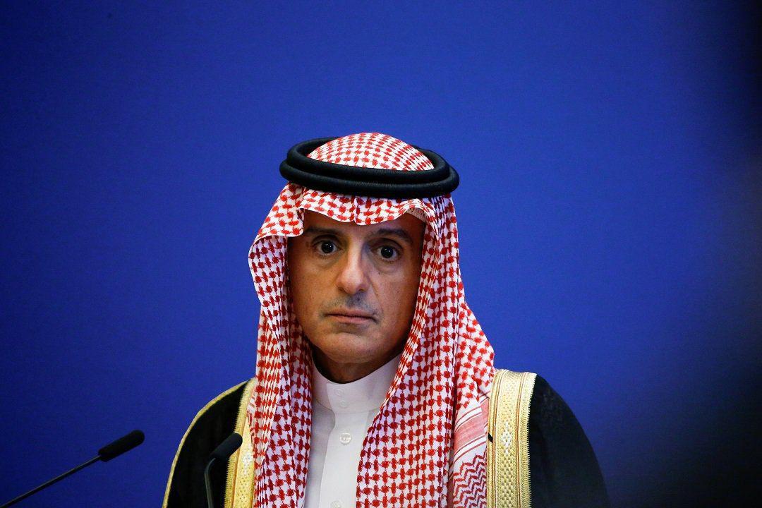 عادل الجبیر (وزیرخارجه عربستان): تمامی عاملان قتل جمال خاشقجی بازداشت میشوند