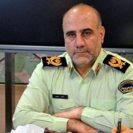 رئیس پلیس تهران: پزشکی قانونی صریحاً اعلام کرد فرشید هکی خودسوزی کرده است