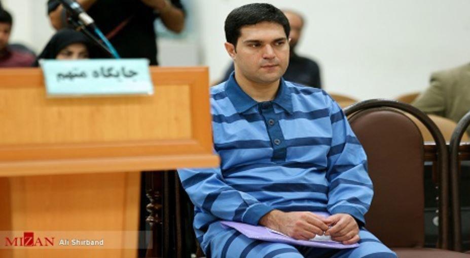 دادگاه رسیدگی به پرونده احمد پاسدار، مدیرعامل نودیسپرداز، یک واردکننده واردات موبایل