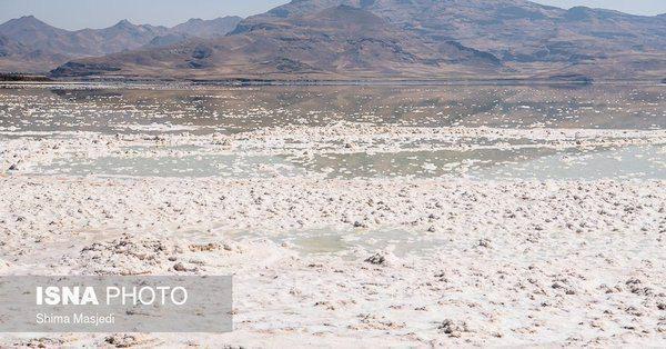 دکتر محمد فاریابی، عضو هیئت علمی دانشگاه تبریز: هنوز مرگ دریاچه ارومیه جدی گرفته نشده است
