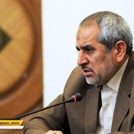 دادستان تهران: فردی ۲۴۰ میلیون دلار ارز دولتی در بازار آزاد فروخته است