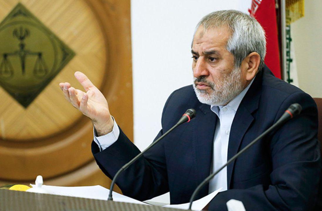 توضیحات دادستان تهران در مورد مرگ فرشید هکی