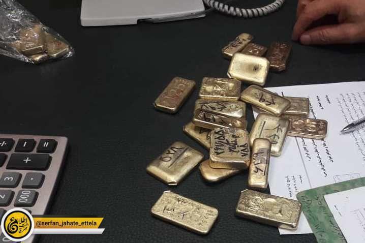 به مردم توصیه کرد به بهانه نپرداختن مالیات بر ارزش افزوده، به هیچ عنوان به سمت خرید طلای آبشده نروند