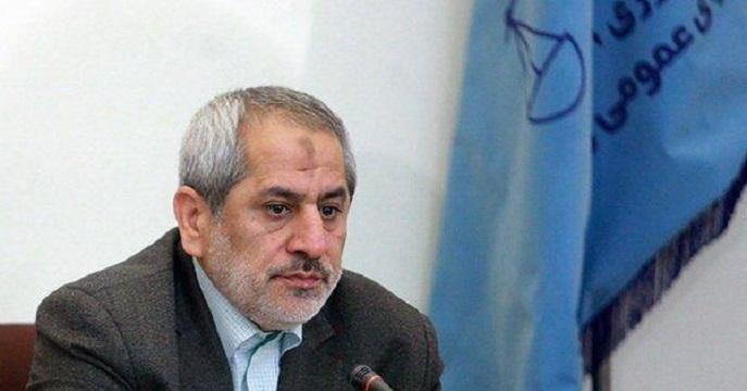 دادستان تهران: کسانی واقعا که توان پرداخت مهریه ندارند نباید در زندان بمانند
