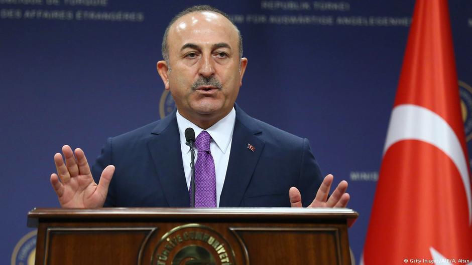 ترکیه خواستار معافیت از تحریمهای ایران شد
