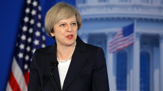 ترزا می نخستوزیر انگلیس اعلام کرد این کشور ویزای مظنونان سعودی قتل خاشقچی را باطل میکند