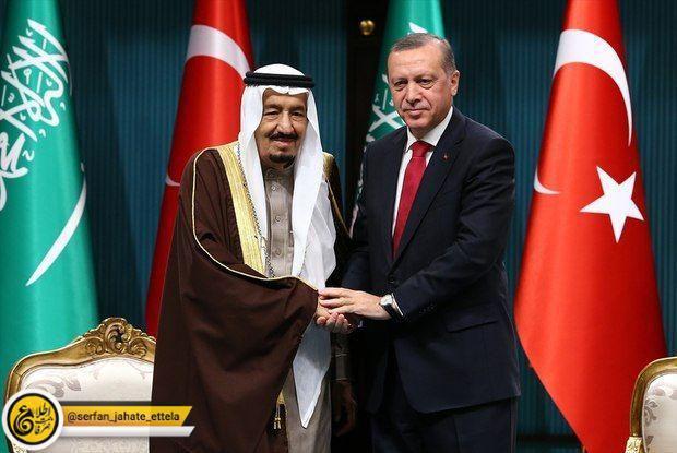 محمد بن سلمان،: با حضور ملک سلمان و رجب طیب اردوغان شکافی در روابط میان ترکیه و عربستان رخ نخواهد داد
