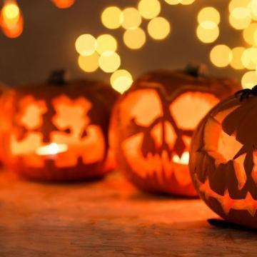 ۳۱ اکتبر و هالووین